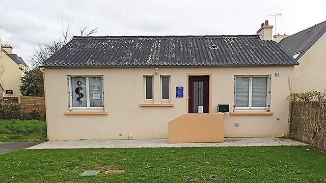 Cabinet infirmier - La Forest-Landerneau