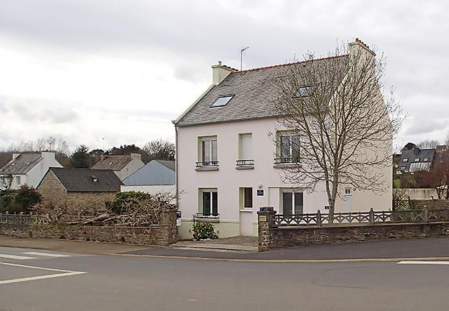 Cabinet Kinésithérapeute - La Forest-Landerneau