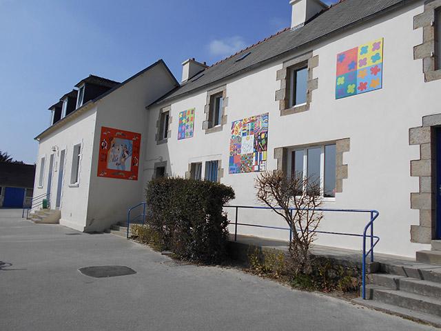 Ecole Sainte-Anne, La Forest-Landerneau
