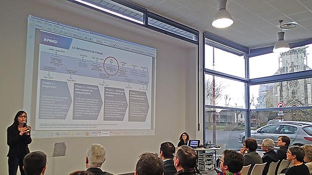 24 janvier 2015 : séminaire élus CCPLD à Hanvec