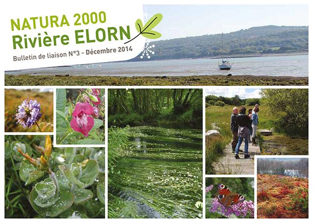 LETTRE Natura 2000 Rivière Elorn n°3 décembre 2014