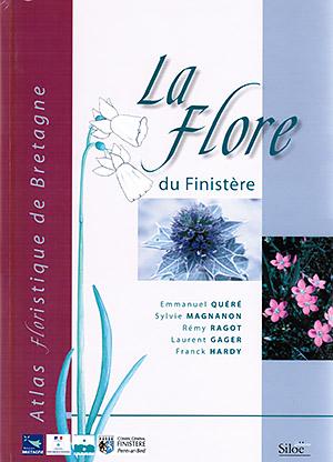 La flore du Finistère - Atlas floristique de Bretagne