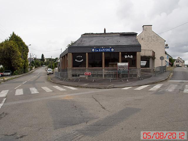 5 août 2012 : Le Zapping