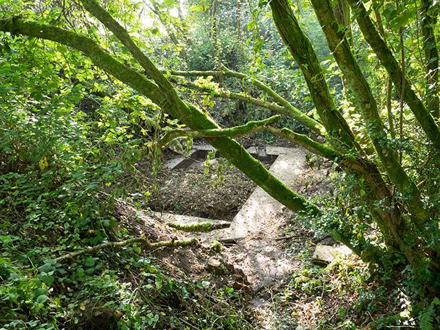 Lavoir de Kergreac'h - La Forest-Landerneau