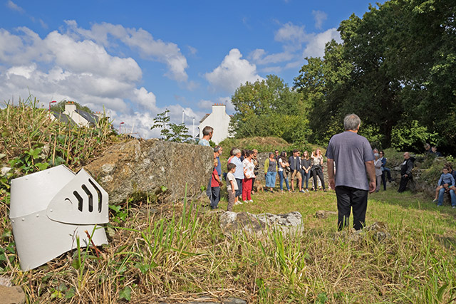 Contes au château de Joyeuse Garde - La Forest-Landerneau