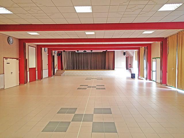 Salle polyvalente de La Forest-Landerneau