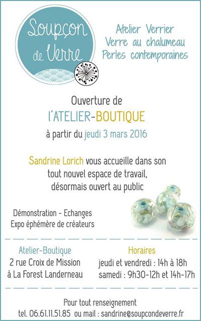 2016 03 Sandrine Lorich