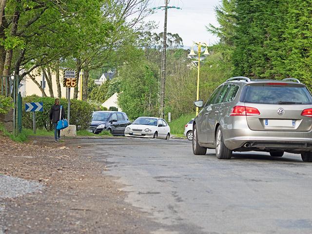 Du 19 avril au 11 mai 2016 contrôles de vitesse route de Rulan