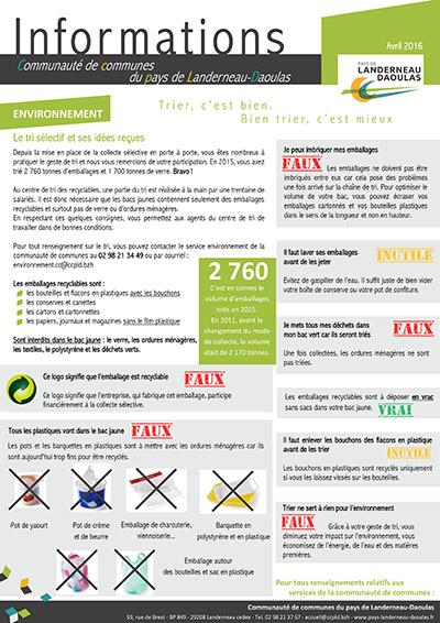 CCPLD Info - Avril 2016