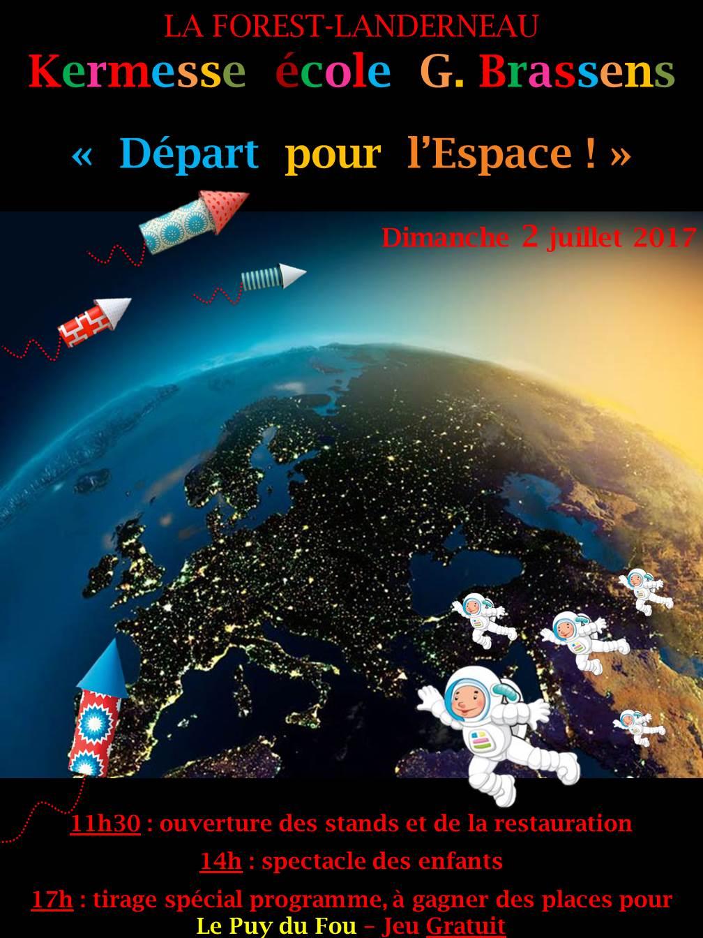 Kermesse École Georges Brassens